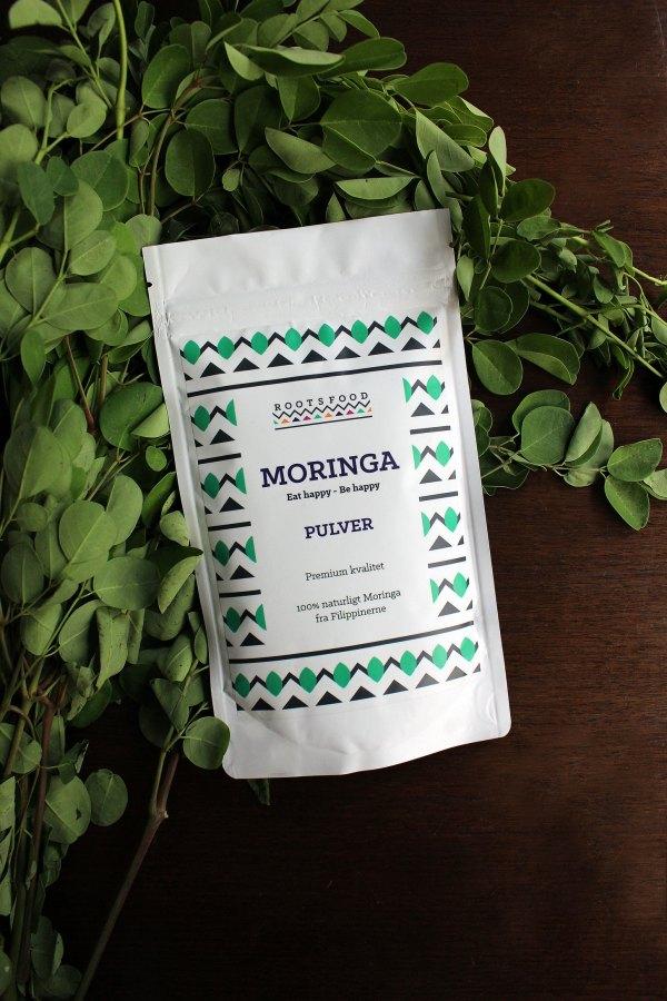 Moringa Malunggay for Mother's Day