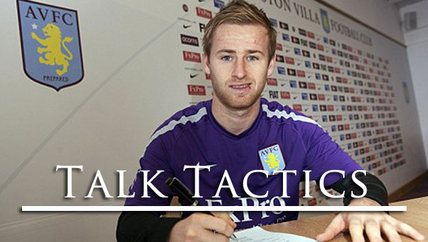 Talk Tactics - Keeping Youngsters