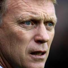 Garde hasn't gone yet, but Moyes is chomping at the bit to manage us.