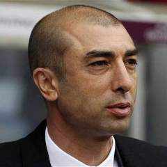 It's looking like Di Matteo's the one. Or is he? And Riley to get the bullet?
