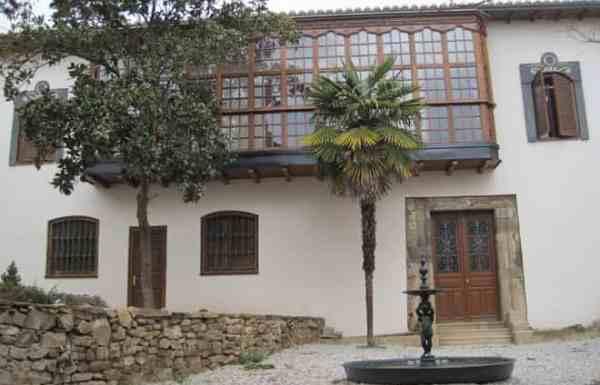 La Casa Panero en Astorga