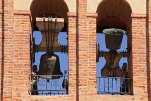 Villavante, sede de un nuevo encuentro de campaneros.