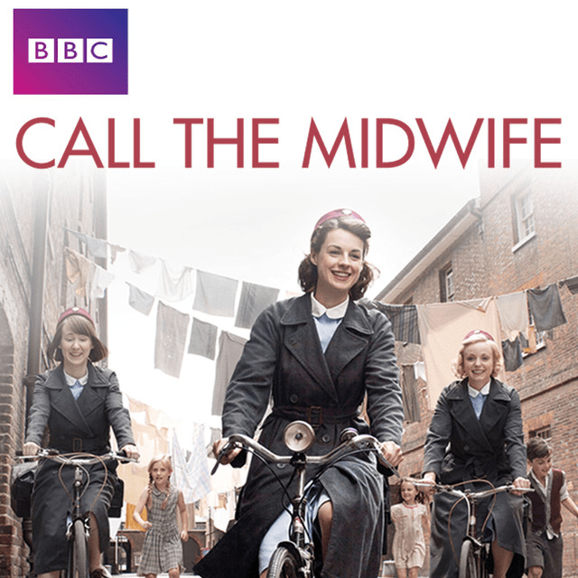 Call the Midwife  iTunes
