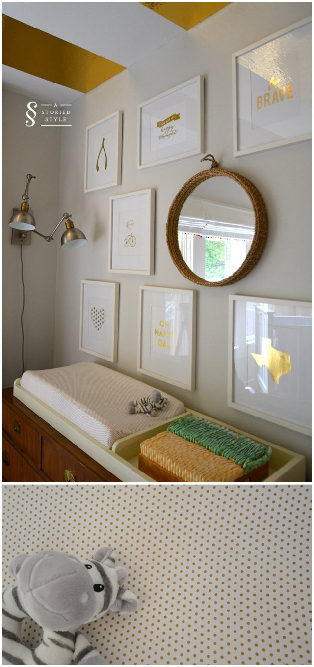 changing table styling