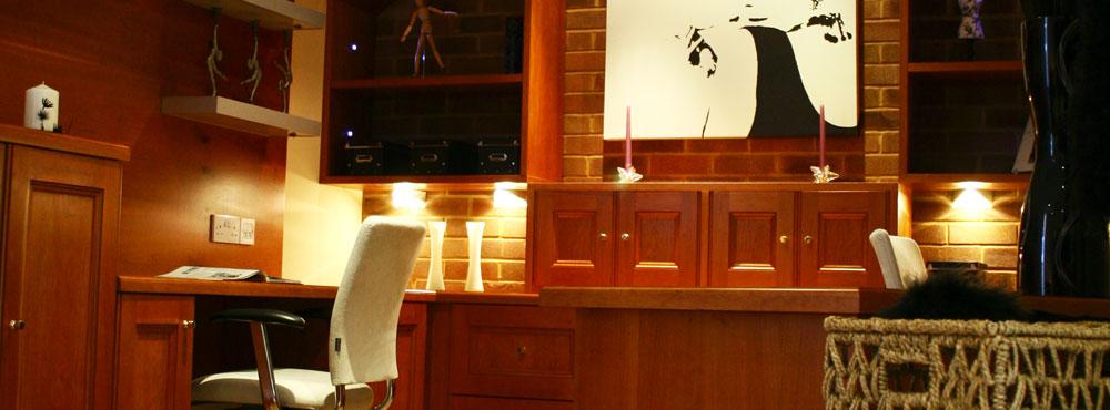 Office Interiors Basingstoke