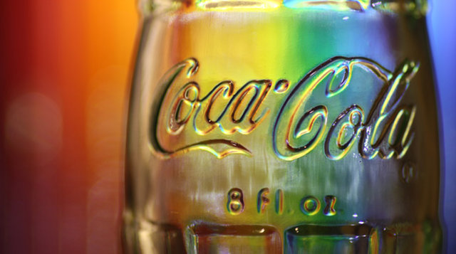 Coca Cola - Olympics