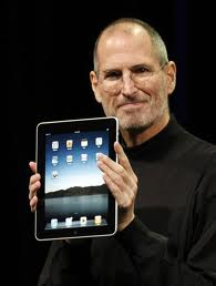 Apple, iPad and the10th Commandment