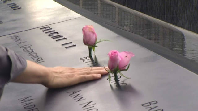 Remembering the remembering: 9/11