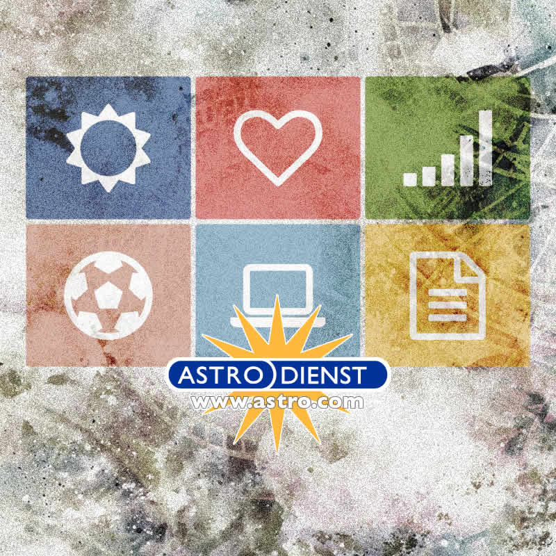 All Astrodienst personality reports at a glance - Astrodienst