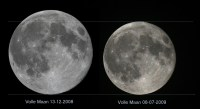 Twee maal de volle maan