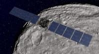 Dawn is in z'n laagste baan om Vesta terechtgekomen