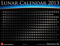 maan in 2013
