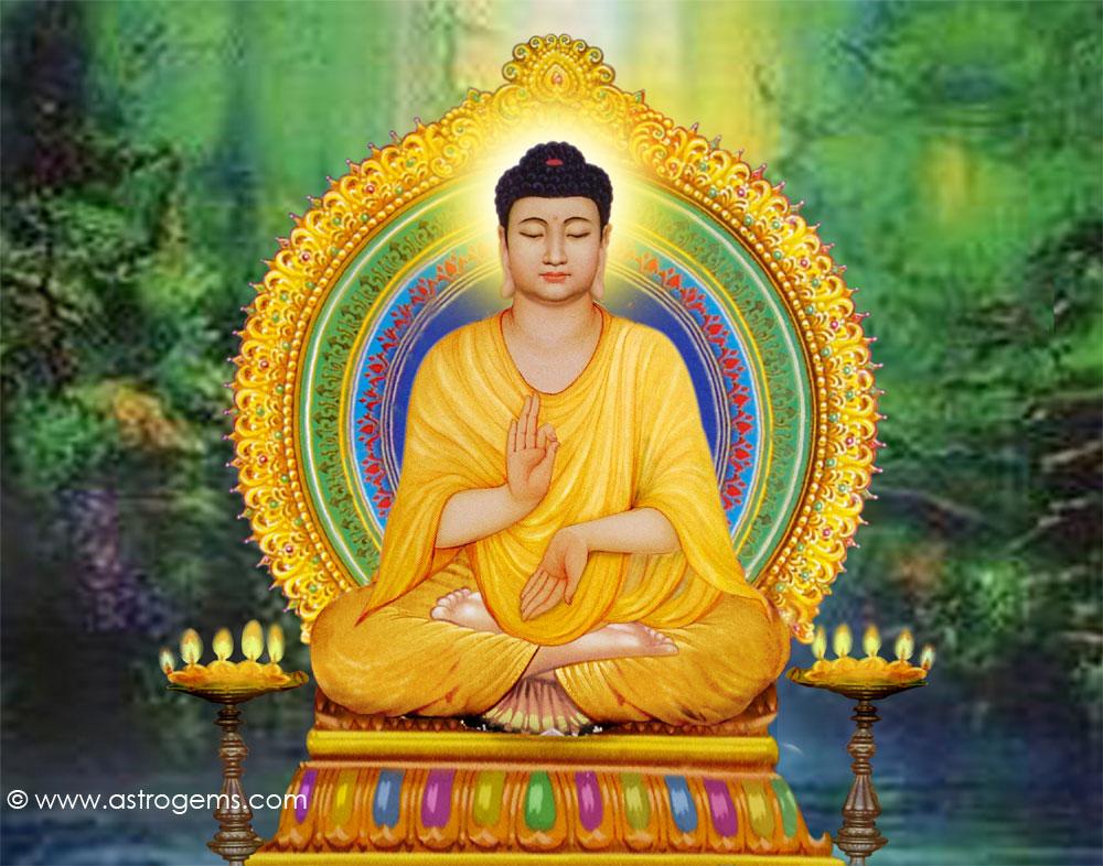 Lord Buddha Animated Wallpapers Free Buddhist Wallpaper