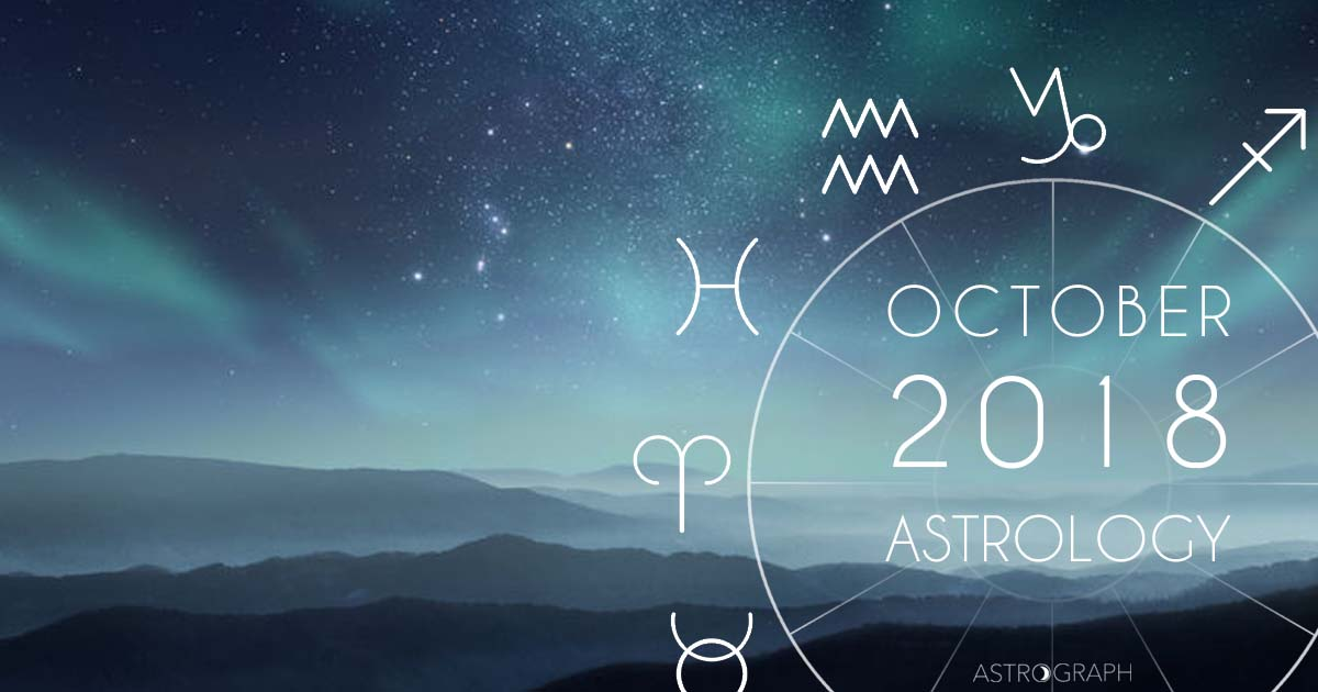 ASTROGRAPH - Free Horoscopes and Updates on Current Astrological