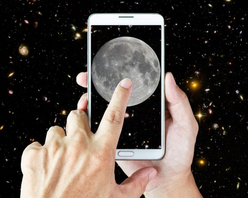 3 MOON APPS FOR iPHONE  ANDROID - Astrology Hub