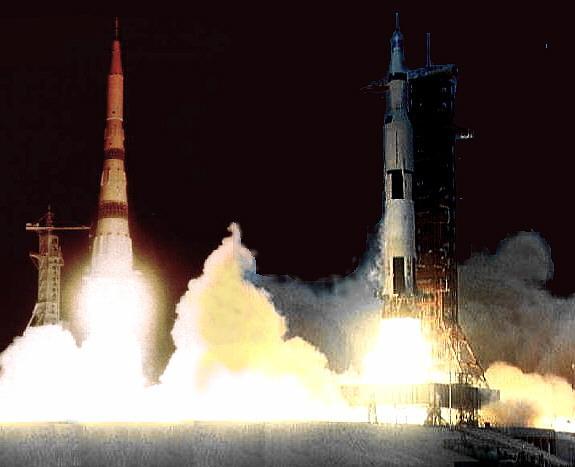Night King Hd Wallpaper Gallery Saturn V Launch Wallpaper