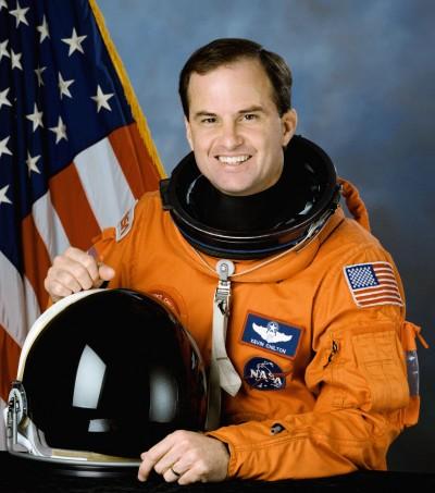 Kevin Chilton Astronaut Scholarship Foundation