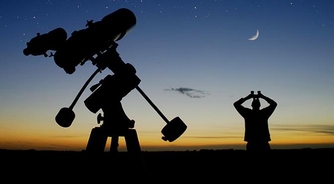 Guía del cielo nocturno: Junio de 2015