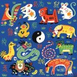 The 12 animals in Chinese Astrology- What do the Animals of Chinese Astrology characterise?