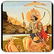 Remedial Measures for Sade Sati from the Bramhanda Purana-Pariharams for Ashtama Sani