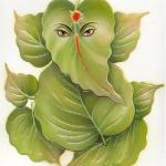 Herbs and medicinal plants during Ganesh Chaturthi-Bhadrapad mahina-maas