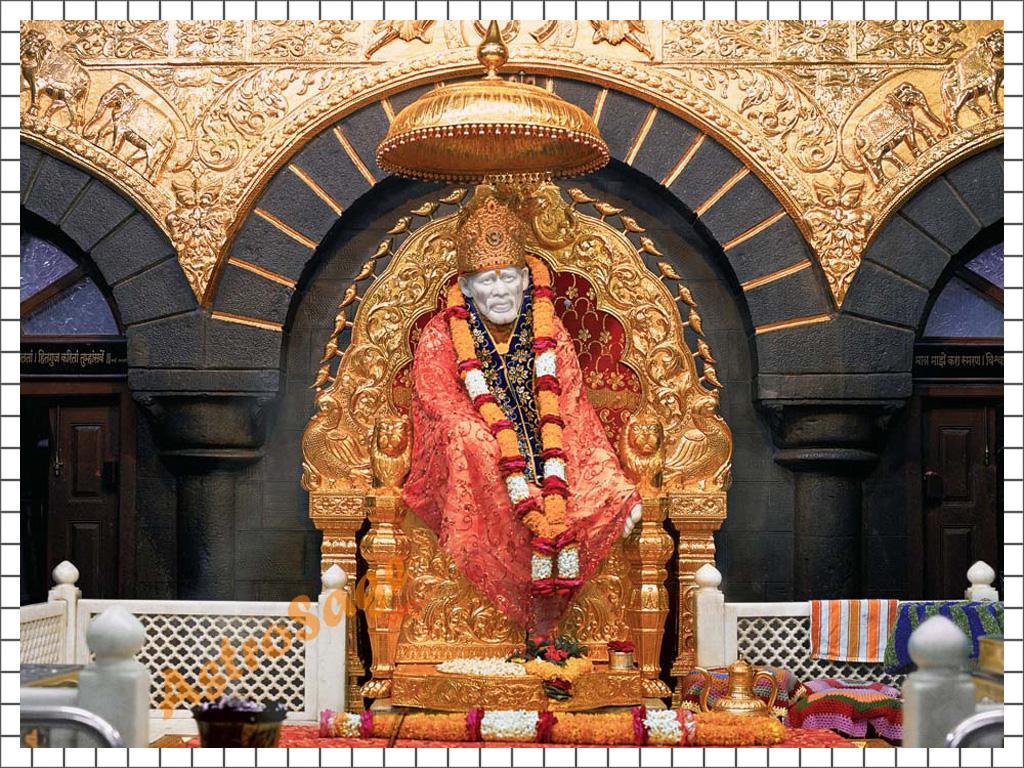 Gulab 3d Wallpaper Download Download Shirdi Sai Baba Wallpaper Full Size Free Download
