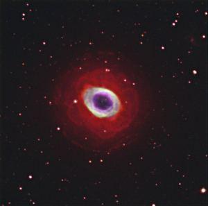 M57 - Cielo profundo