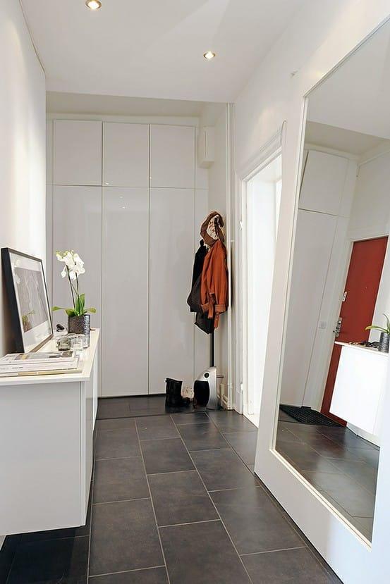Aménagement entrée \u2013 entrée de maison \u2013 porte d\u0027entrée - Amenagement De La Maison