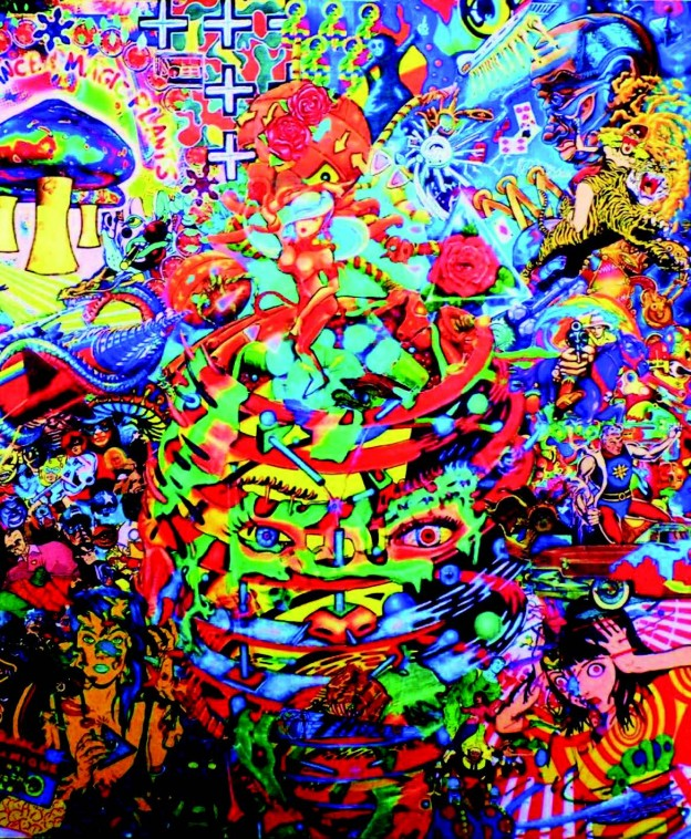 Lsd Trip Wallpaper Hd Very Bad Trip Asud