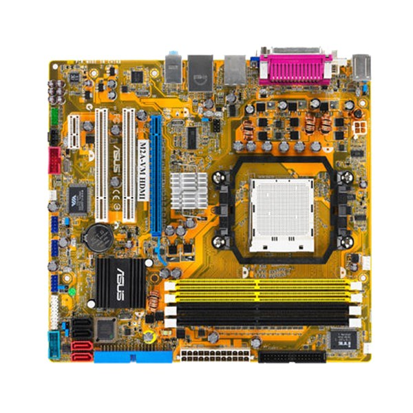 M2A-VM HDMI Manual Motherboards ASUS Global