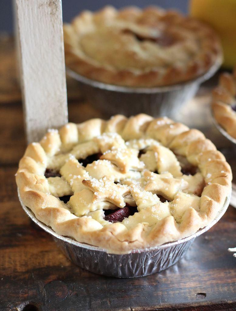 Pie Business Food Phgotography 4