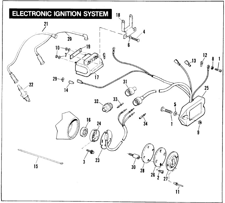 Dyna Electronic Ignition Wiring Diagram 3 Online Wiring Diagram
