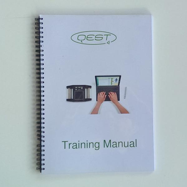 QEST4 Training Manual - Asyra - Advanced Bioenergetic Health