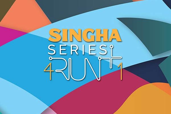 Singha series run