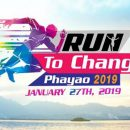 Run to Change Phayao