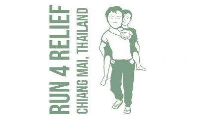 Run For Relief Chiang Mai 2019