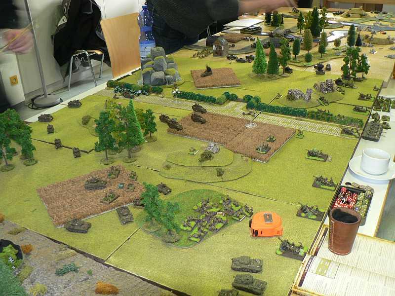 D-dagen Miniature Scenery Pinterest Dioramas, Wargaming - jeux de construction de maison en d