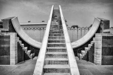 Jantar Mantar - Osservatorio Astronomico