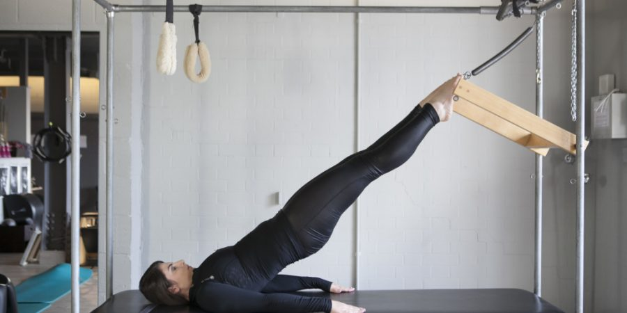 pilatesi cadillac pilates
