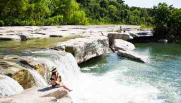 7 Best Swimming Holes in Austin