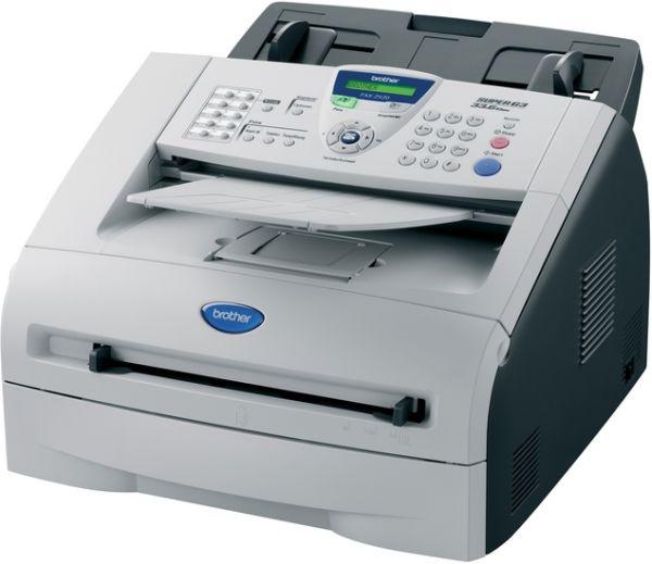 faxes format