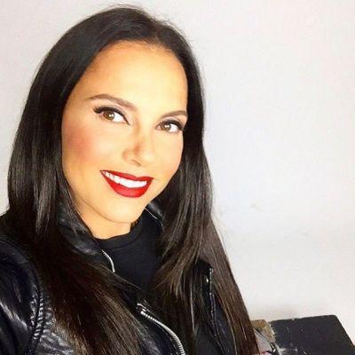 """Marido de Luciana Abreu tentou isolar a cantora: """"Foi um momento aflitivo"""" – A Televisão"""