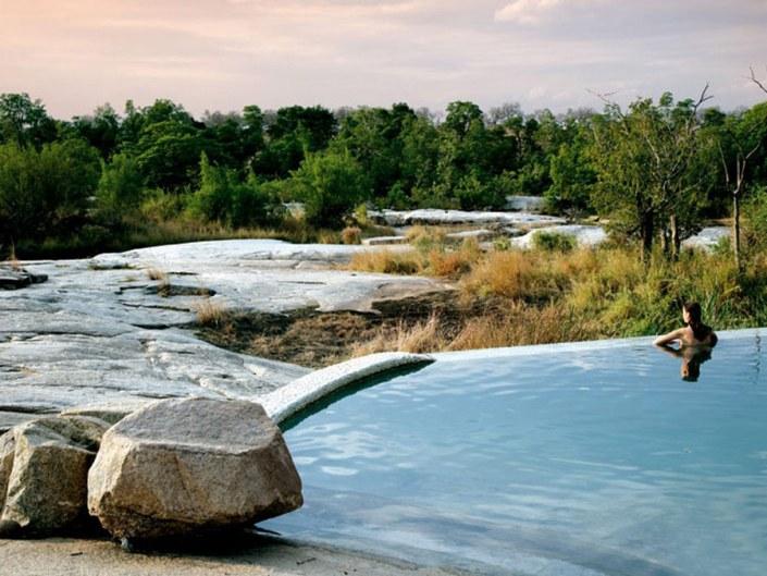 South Africa Luxury Safari - Londolozi