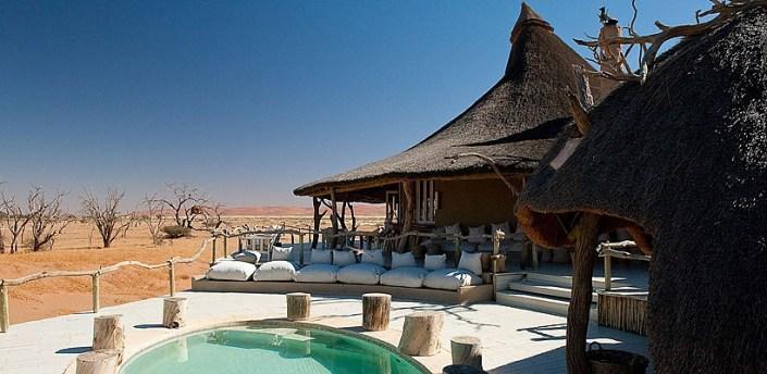 Little Kulala Lodge Namibia