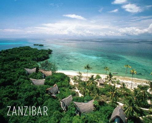 Zanzibar Luxury Safaris