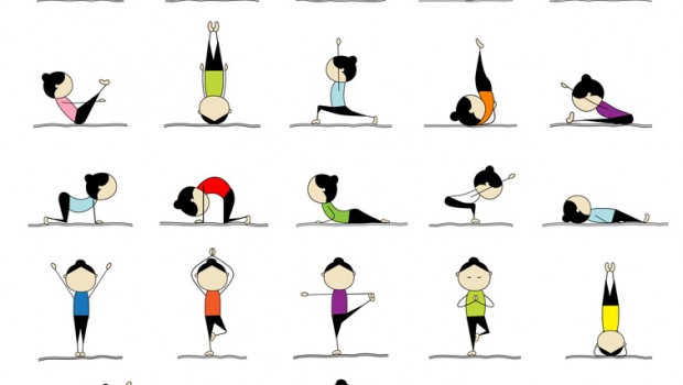 Atelier Yoga Cours De Yoga Et Relaxation A Digne Dans