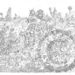 bacchus-a-la-renctonre-du-monde-de-rabelais-pierre-60-x-54-copie