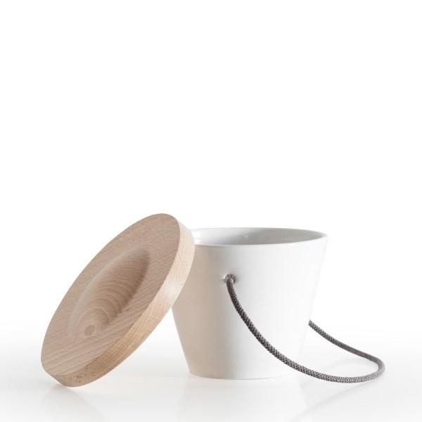 Bakery Vase