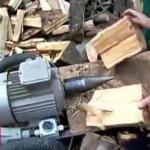 Odun Kesmenin En Kolay Yöntemi