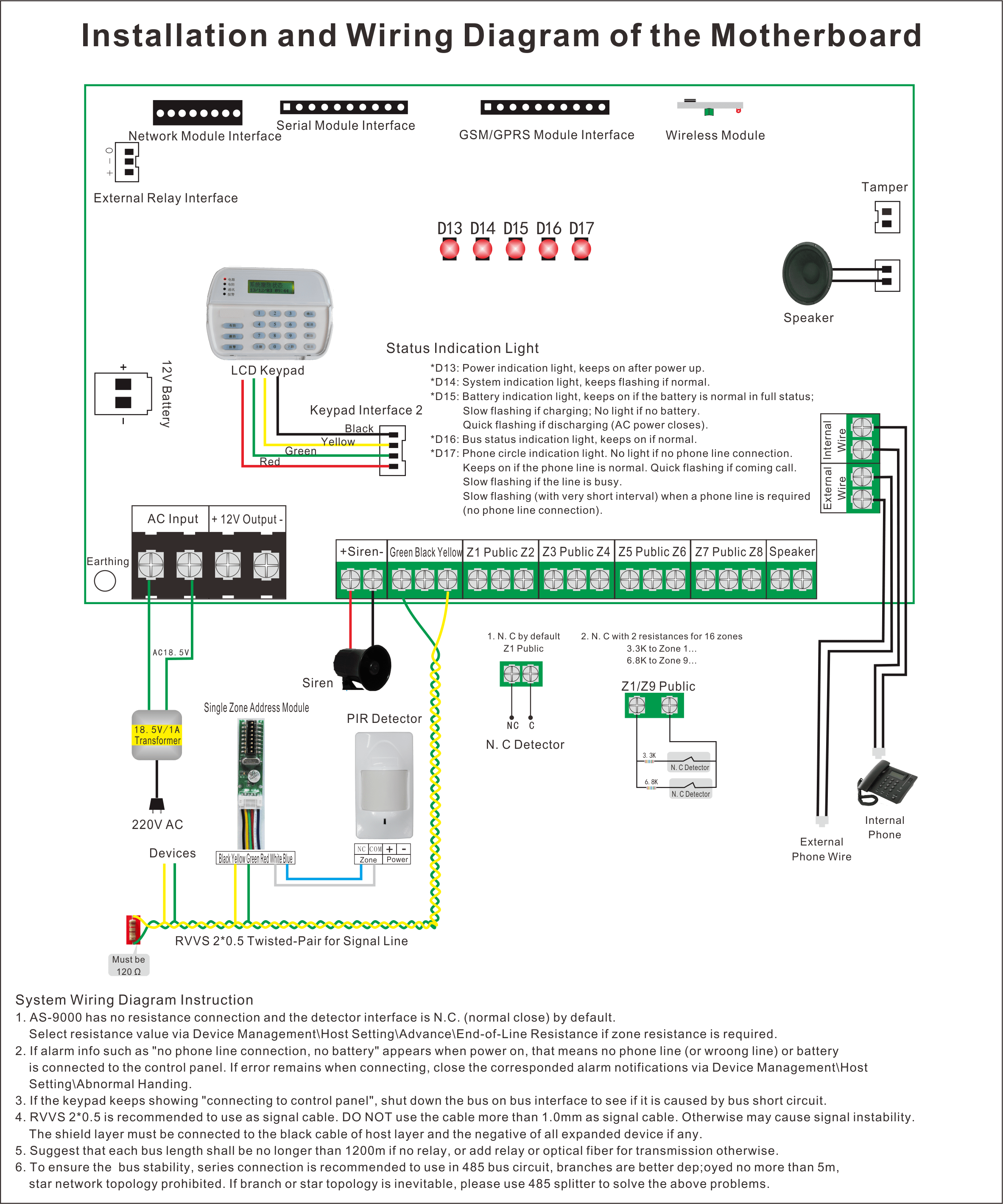 Opticom Wiring Diagram Auto Electrical